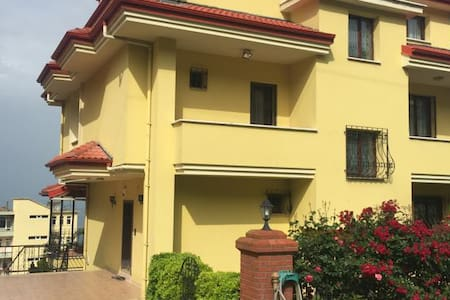 Villa House - Akçaabat - Villa