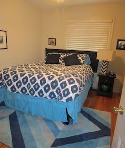 Cozy room near downtown/beach/Shem - Mount Pleasant