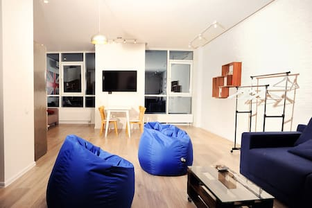 Churchill Appartments studio - Appartement