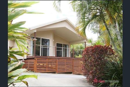 Fern Tree Villa - Korora - Wohnung