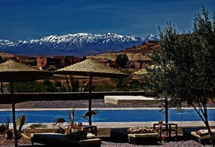 Room 1 person - Ouarzazate