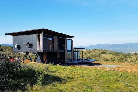 Comoda y moderna casa con vista al mar, Los Molles - Los Molles - Hus