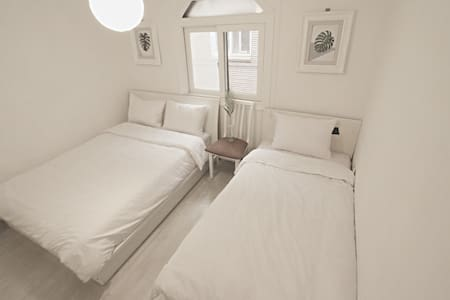 a. [Open Discount] 7mins from the Station - Huis
