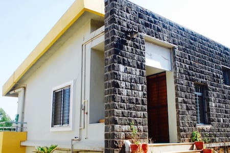 10-A Mist View, 4BHK, with a garden - Lonavala - Villa