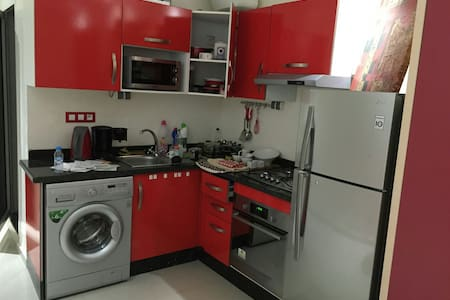 Très beau studio neuf à Agdal - Rabat - Apartment