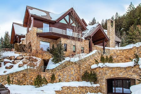 Downtown Aspen Luxury Villa - Aspen - Villa