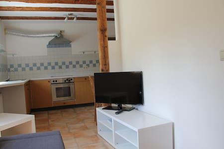 Wohnung in Gammelshausen - Gammelshausen - Huoneisto