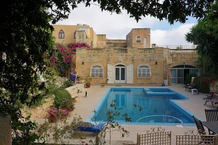 Razzett id-Dawl at Ta' Cenc - for tranquil comfort - Apartment