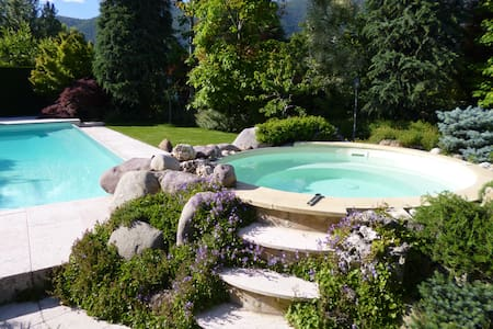 La casa di Gabri B&B-Suite Lavanda - Bed & Breakfast