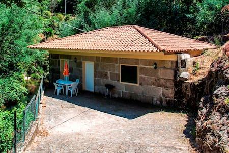 Casa do moinho- Vila do Gerês (5 km das cascatas) - Gerês - Villa