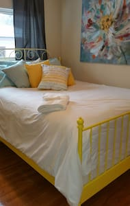 Cozy, clean room near MN colleges. - Moorhead