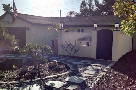 Newly Remodeled Home!! - Casa