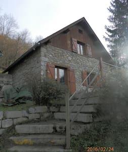 location chalet de montagne - Almhütte