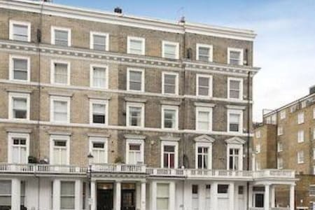 Beautiful 1bed in SW7 - London - Apartment