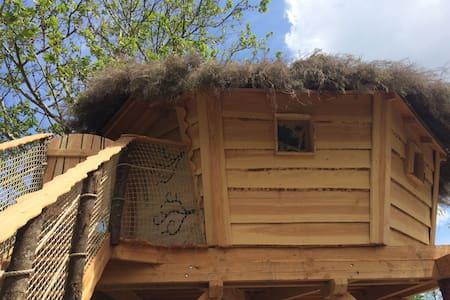 La Cabane de PAN - L'Isle-sur-la-Sorgue