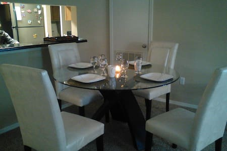 Amazing apt studio near DFW airport - Irving - Other