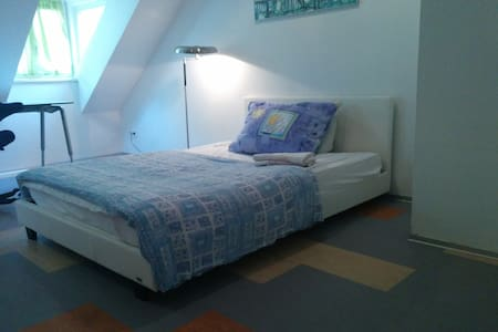 Friendly room, close to center - Wenen