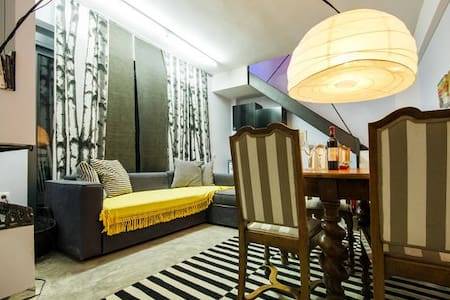 Villa Pervola - Private Maisonette with Pool - Κρουσώνας - Bed & Breakfast