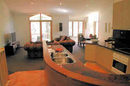 Lhotsky 3 Two bedroom - Thredbo - Appartement