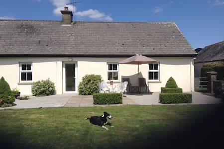 Noonan's Farmhouse - Granagh