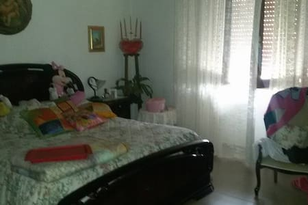 Casa vacanze per  tutto l'anno - Quartucciu - Rumah