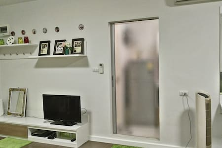 Comfortable, Tourist friendly area - Nong Kae - Apartment