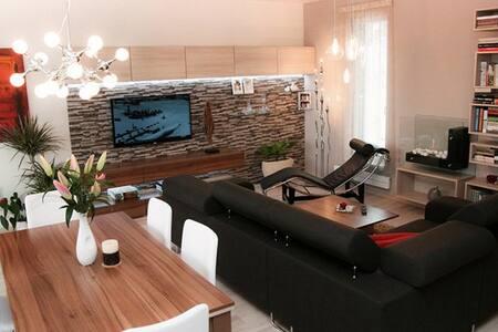 Banska Bystrica Tajovskeho - Apartment