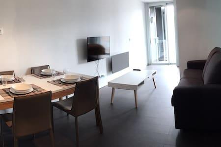 Apartamento de lujo - Lejlighed