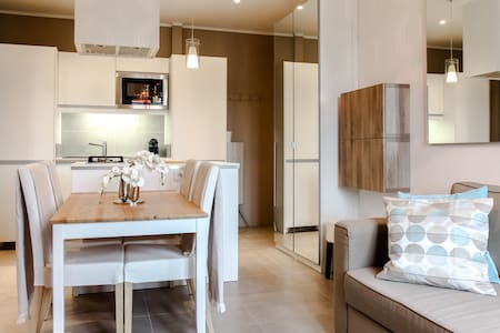 BUBBLE AZUR. YOU CAN FEEL LIKE HOME - Nice - Appartement