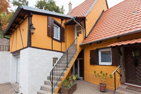 Maison pour famille de 4 personnes - Rumah