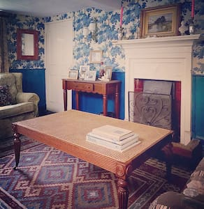 New Forest cottage by the sea. - Lymington