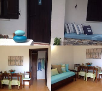 Elounda Relax Apt 3 For adults only - Wohnung