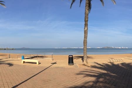 Precioso apto en Mar de Cristal - Cartagena