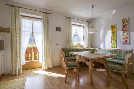 Appartement in Ramsau im Zillertal - Ramsau im Zillertal