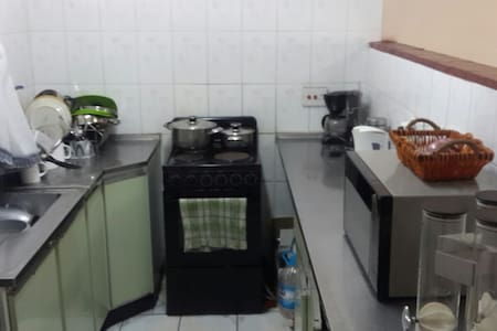 One bedroomed flat available - Lakás