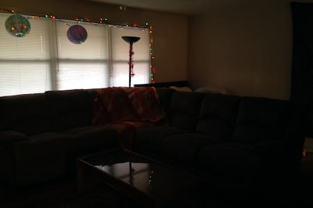 Studio Apartment - Hamilton Township