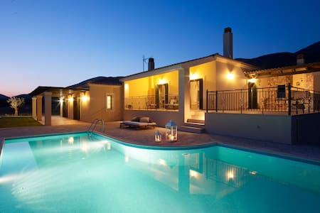 Villa Oliva - Casa