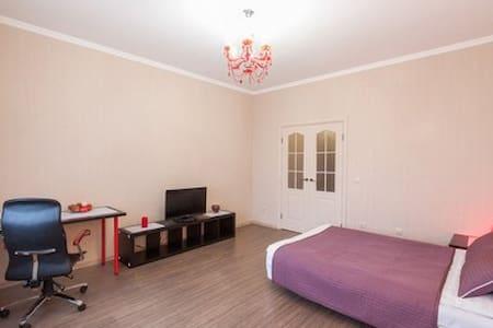 Квартира класса люкс в Подольске - Podolsk - Apartament