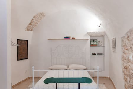 TRADITIONAL HOUSE IN OSTUNI!!! - Casa
