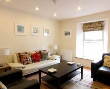 THE LOFT @ 18 DUKE STREET, PADSTOW - Apartment