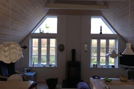 Sommerhus med ro og idyl - Ulfborg - Cabanya