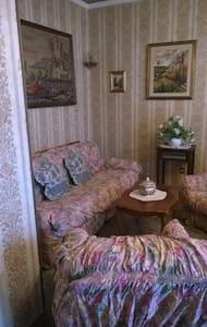 appartamento a 300 metri dal lago di bolsena - Leilighet