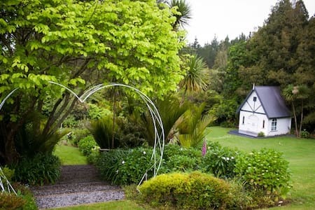 Bridgewater Country Estate - Helensville
