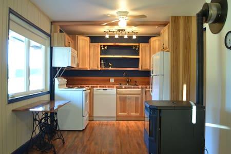 Heidt's Corner - Apartment