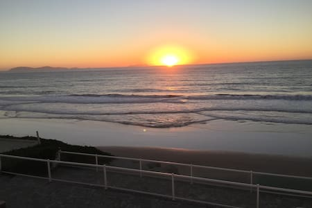 Right on the beach - Tijuana - Leilighet