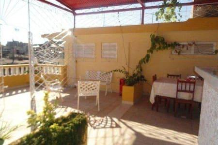 5 habitaciones,Juan Antonio 5 - Casa