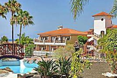 Parque Royal Albatros Club- - Abona - Wohnung