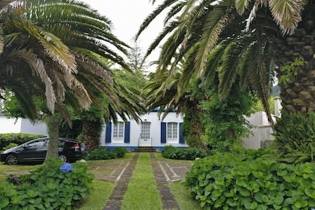 Casa Delft nas Furnas - Casa