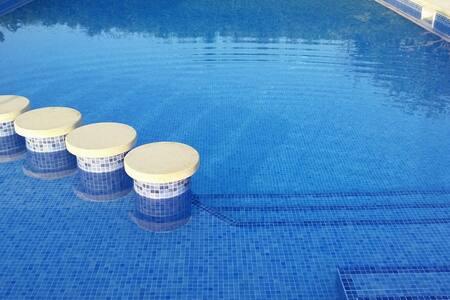 Playa catedrales. con piscina (ideal familias) - Barreiros - Apartment