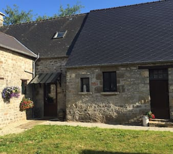 Enchanting quality rural retreat - Saint-Patrice-du-Désert